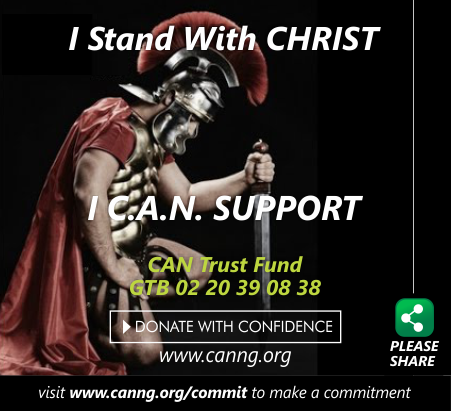 I C.A.N. Support